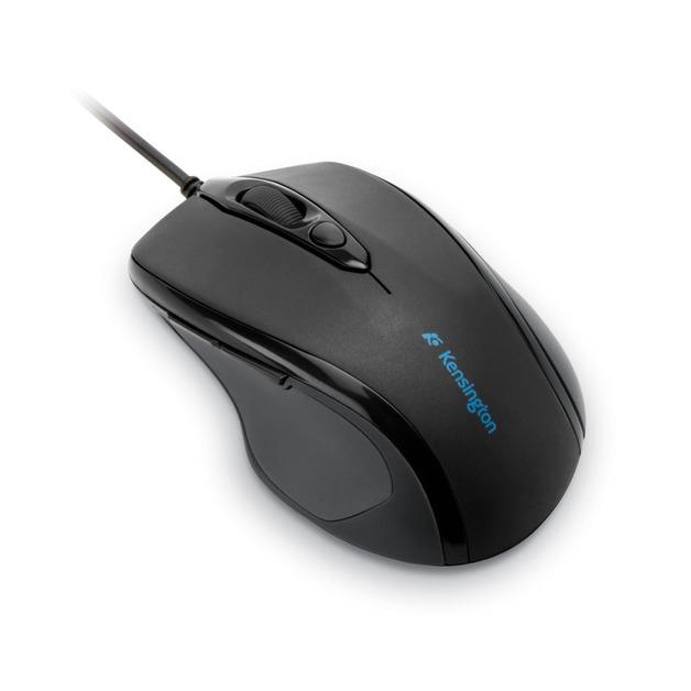 Kensington: Pro Fit Wireless Full Size Mouse