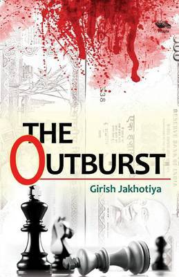 The Outburst by Dr Girish Jakhotiya image