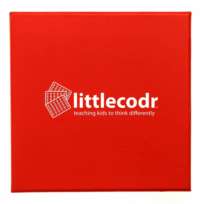 Littlecodr - Kids Coding Game image