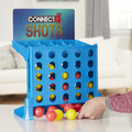 Connect 4 Shots - Bouncing Board Game
