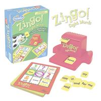 Thinkfun - Zingo Sight Words