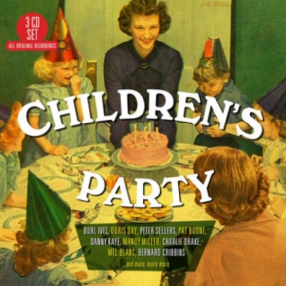 Children's Party by Various Artists