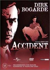 The Accident on DVD