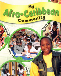 My Afro-Caribbean Community by Kate Taylor image