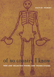 Of No Country I Know by David Ferry