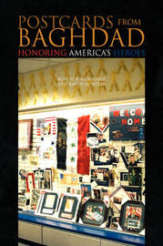 Postcards from Baghdad by Robert B Moreland image