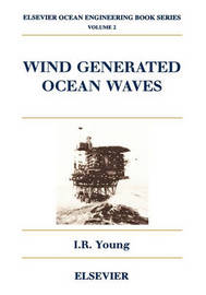 Wind Generated Ocean Waves: Volume 2 by I.R. Young image