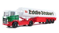 Eddie Stobart Tanker Truck 1:64 Diecast Model