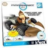 K'Nex Mario Standard Kart - Donkey Kong