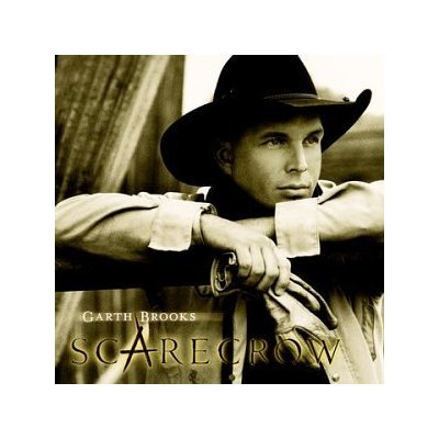Scarecrow by Garth Brooks