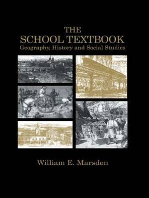 The School Textbook by William E. Marsden image