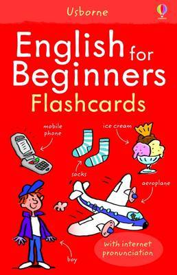 English for Beginners by Christyan Fox image