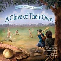Glove of Their Own by Deborah Moldovan