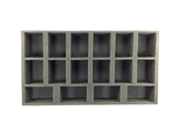Warmachine/Hordes Oversized Medium Troop Foam Tray (PP-2)