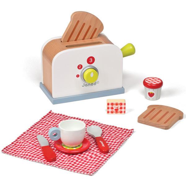 Janod: Picnik Toaster