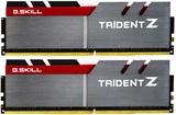 2x8GB G.Skill Trident Z Series DDR4 3000MHz RAM