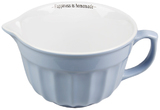 Retro Pastel Mixing Bowl Blue (Large)