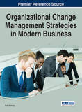 Organizational Change Management Strategies in Modern Business