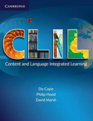 CLIL by Do Coyle image