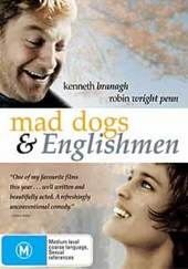 Mad Dogs And Englishmen on DVD