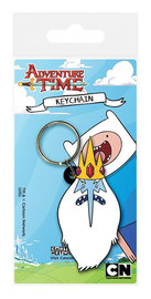Adventure Time: Rubber Keychain Ice King (6cm)
