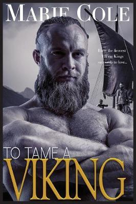 To Tame a Viking by Marie Cole image
