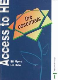 Access to Higher Education by Bill Myers