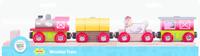 Bigjigs: Farmyard Train