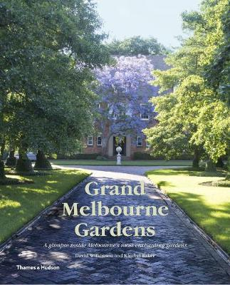 Grand Melbourne Gardens by David Wilkinson image