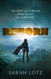 Reborn by Sarah Lotz