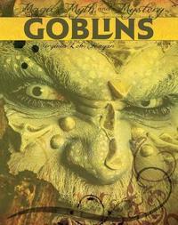 Goblins by Virginia Loh-Hagan