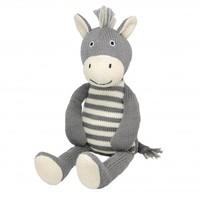 Lily & George: Bowie Stripey Zebra