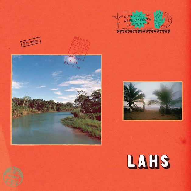 LAHS by Allah-Las