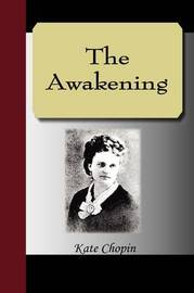 The Awakening by Kate Chopin image