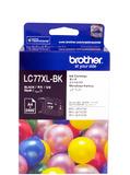 Brother Ink Cartridge LC77XLBK (Black)