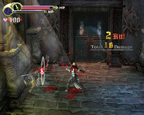 Castlevania: Lament Of Innocence for PS2 image