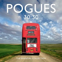 30:30 The Essential Collection (2CD) by The Pogues