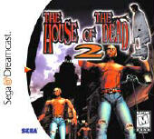 House of Dead 2 & Light Gun