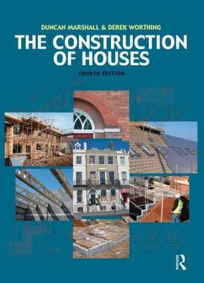 The Construction of Houses by Duncan Marshall