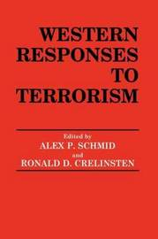 Western Responses to Terrorism image