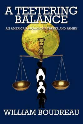 A Teetering Balance by William Boudreau