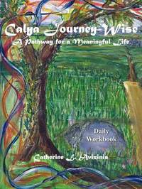 Calya Journey-wise by Catherine L. Avizinis image