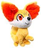 XY Pokémon 20cm Plush - Joyful Fennekin