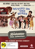 Mutiny On The Buses DVD