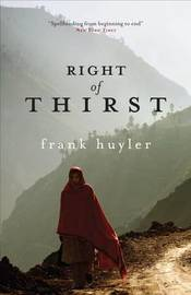 Right of Thirst by Frank Huyler image