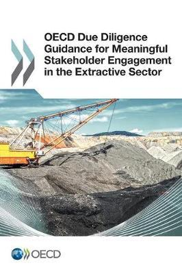 OECD due diligence guidance for meaningful stakeholder engagement in the extractive sector by Organisation for Economic Co-operation and Development