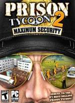 Prison Tycoon 2: Maximum Security for PC Games