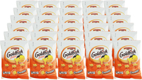 Pepperidge Farm Goldfish Crackers 43g BULK 30pk