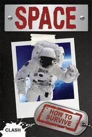 Clash Level 2: Space image