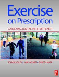 Exercise on Prescription by John P. Buckley